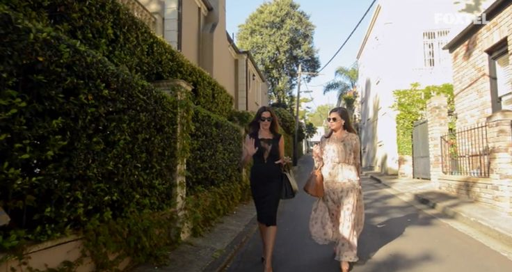 Krissy and Nicole Go House Hunting - The Real Housewives of Sydney Season 1 Episode 3