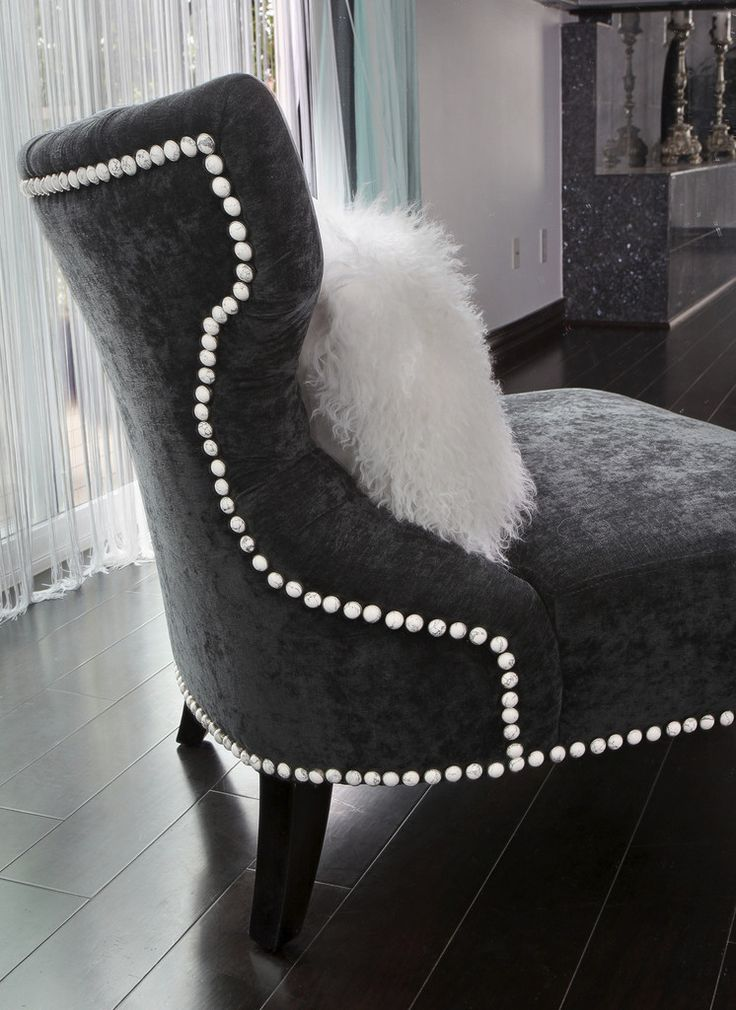 Decorative upholstery tacks. Spruce up your furniture with Diamond head upholstery tack Decorative upholstery tacks. Add crystal upholstery tacks chairs.