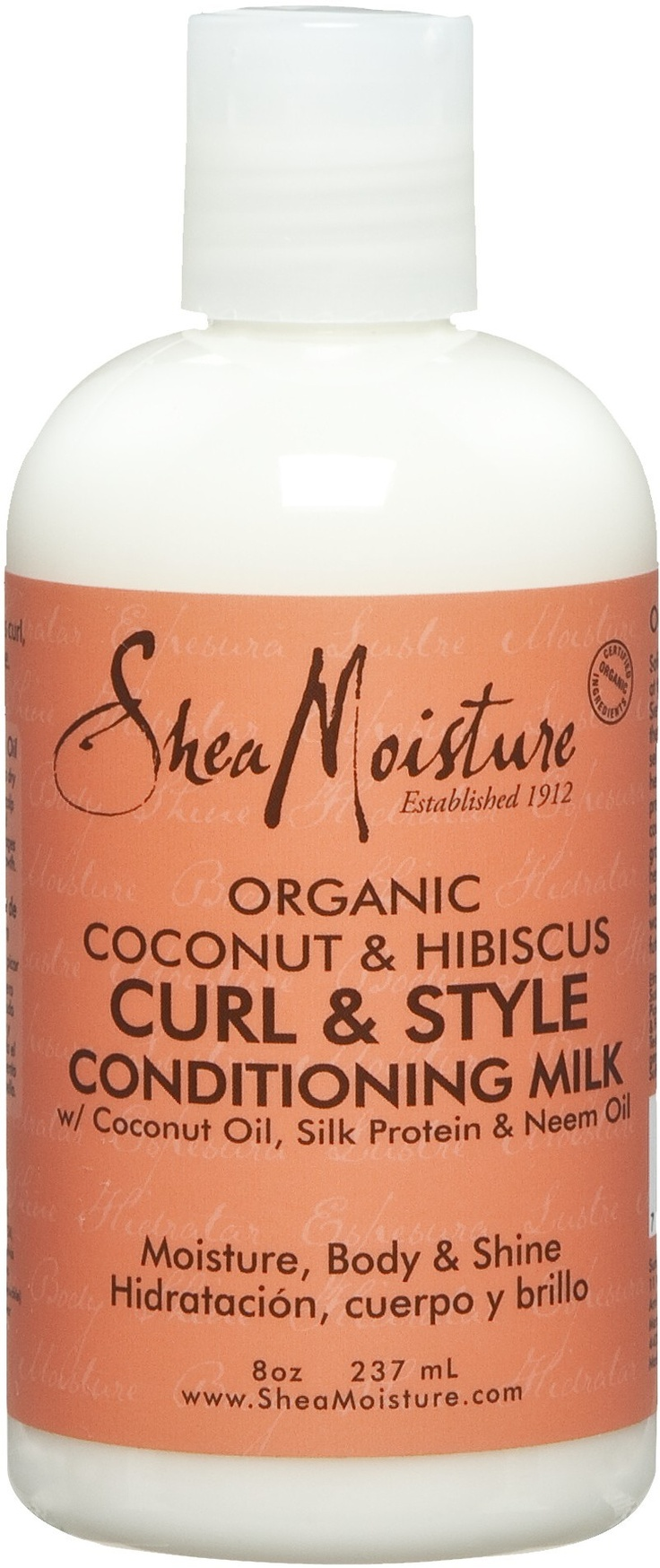 This is probably my favorite Shea Moisture product. Works well on all my styles. Especially effective for definition with twist and braid -outs.