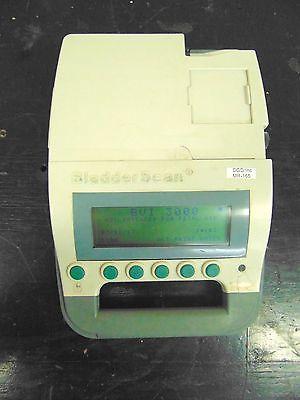 Verathon BladderScan BVI 3000 Portable Urology Ultrasound Bladder Scanner MR165