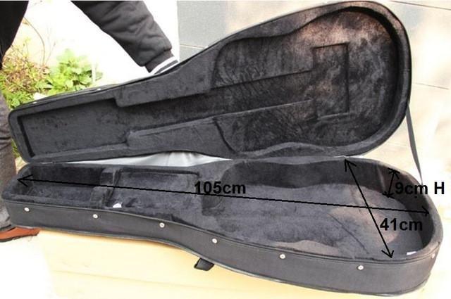 Classical Cutaway Guitar (Acoustic Electric)