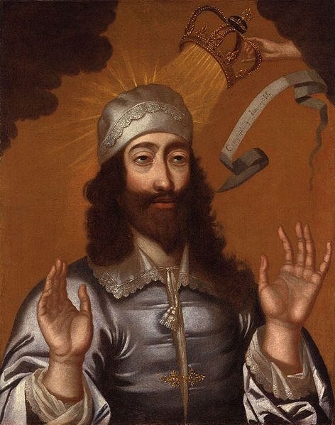 October 30, 1629: England's King Charles I granted much of what is North and South Carolina to his attorney general, Sir Robert Heath.