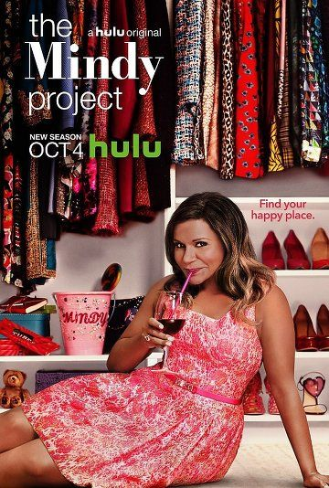The Mindy Project - Saison 5 - http://cpasbien.pl/the-mindy-project-saison-5/