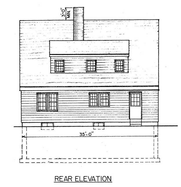 19 best modern saltbox images on pinterest homes live for Saltbox style house plans