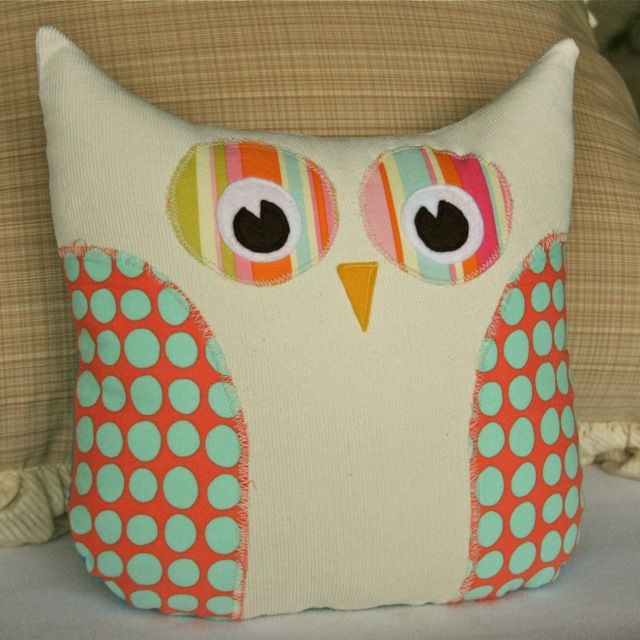Best 25+ Owl pillow pattern ideas on Pinterest | Owl ...