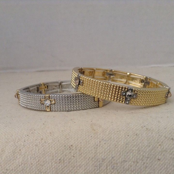Bracelets from Patty C. for Decour Designs for $24.00 on Square Market
