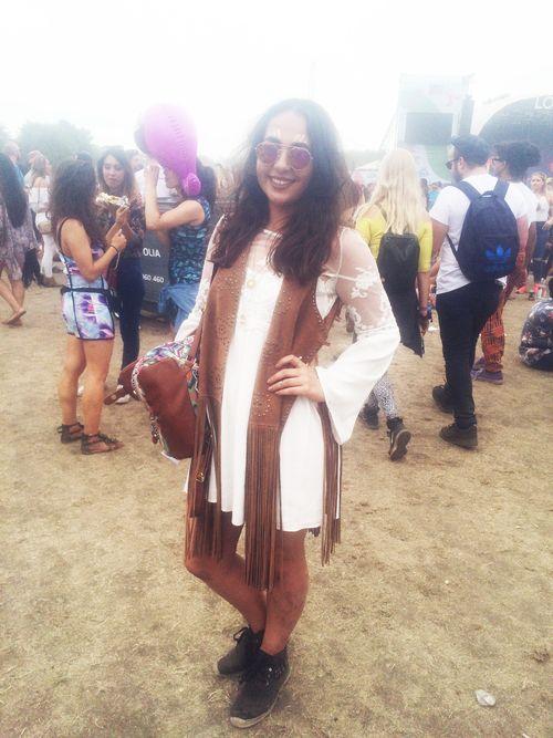 Lovebox 2015 festival outfit inspo