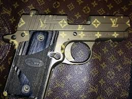 Image result for tiffany gun