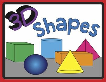 This powerpoint serves as an introduction or review of 3D shapes.  Students will explore the concepts of faces, surfaces, edges, corners and points. Attributes of 3D shapes will be discussed, and then viewed through simple animation, which will help solidify understanding 3D characteristics. 3D shapes included are: sphere, cylinder, cone, cube, rectangular prism, and square pyramid. 2D visuals are also included for initial comparison.Definitions of corners, edges, and points often vary…