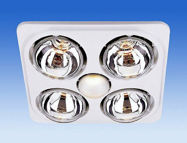 Best 25 Bathroom Heat Lamp Ideas On Pinterest Heated