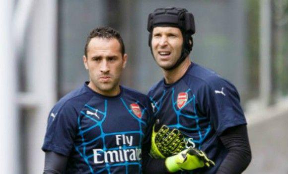 Injury Update: David Ospina, Laurent Koscielny & Petr Cech