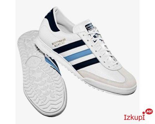 Adidas Beckenbauer №44.2/3 и 46