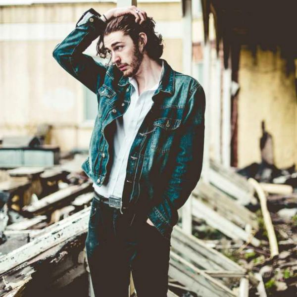 'It's an indictment of institutions that undermine humanity'  | Gigwise| Hozier talks about the basis for his song  Take Me to Church.  This is..  There isnt a word wretched enough to describe what I learned from this.  I hadn't heard anything about what was happening in Russia.  Im very vocal on my belief on LGBT equality and rights.. What's happening over there just breaks my heart.