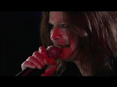 Metallica & Ozzy Osbourne - Iron Man + Paranoid   :: live in the Rock N Roll Hall Of Fame 2009 quando o Metallica entrou. Ozzy tá lá desde 2006 com o Black Sabbath.
