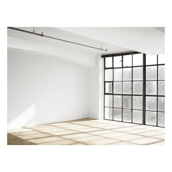 interior ❤ liked on Polyvore featuring rooms, empty rooms, interiors, backgrounds and windows