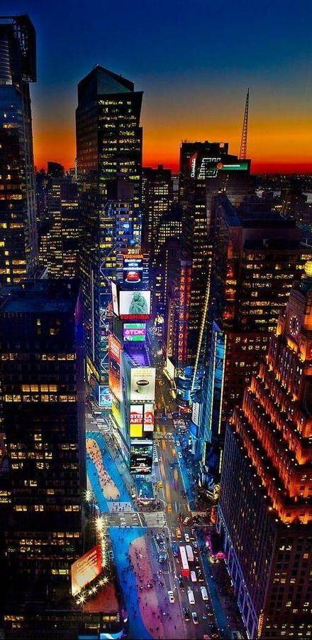 Times Square, New York City ,New York