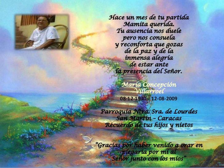 Poemas Para Una Madre Abuela Fallecida Buscar Con Google Abuela