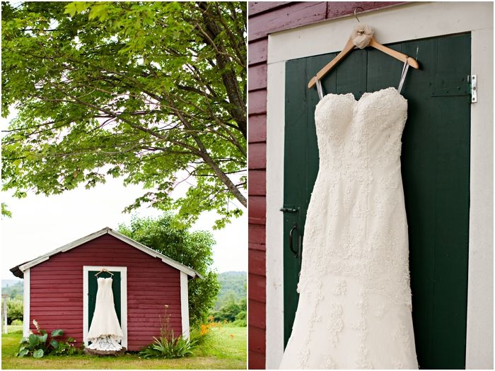 A vintage and farm inspired wedding at Curtis Farm in Wilton New Hampshire This is where my daughter Nicole and here husband Matthew live. They do outdoor weddings. Beautiful Farm.!