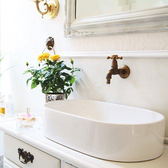 Elegant Bathroom Makeovers: Best 25+ Small Elegant Bathroom Ideas On Pinterest