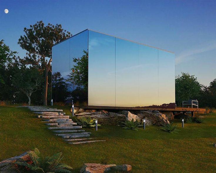 Casa prefabricada ODD, una casa modular que se puede montar en ocho horas - https://arquitecturaideal.com/casa-prefabricada-odd-una-casa-modular-se-puede-montar-ocho-horas/