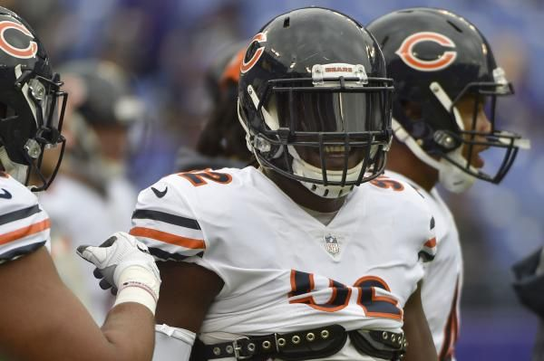 LAKE FOREST, Ill. -- The Chicago Bears defense has carried the team to consecutive victories for the first time since 2015 despite special…