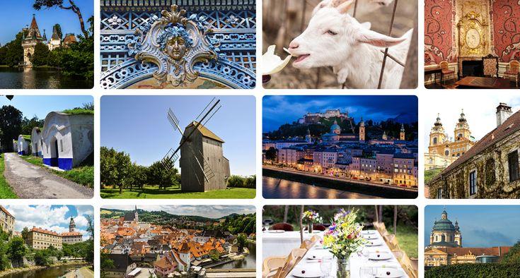 10 tipov na krátke výlety z Bratislavy – Sóda