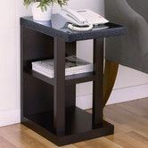 Found it at Wayfair - Carson End Table