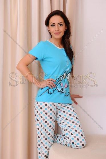 Pijama Good Night Blue