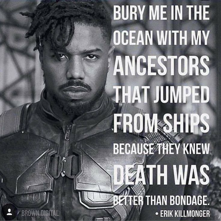 If you havent seen #blackpanther then go see. If you have seen it lets go see it again! Quote too real.