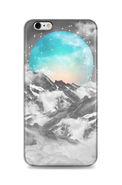 Blue Moon iPhone 6 Case by Caseflow. Case made from good material, with collage print, gray case that look so cool, this case also available for iPhone 4/4S, 5/5S, 6+, Samsung Galaxy Note 2, 3, Samsung Galaxy Grand, Samsung Galaxy  S3, S4, S5, Redmi Xiaomi S1, Redmi Xiaomi Note. http://www.zocko.com/z/JJ8iQ