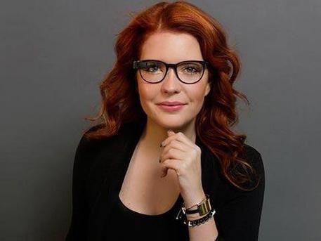 Curiosità - Google Glass di moda con Diane Von Furstenberg - http://www.luxuryemotions.net/category/hi-tech/