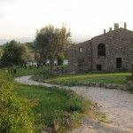Bed and Breakfast in Maremma: Le Chiuse - Browsing Rome