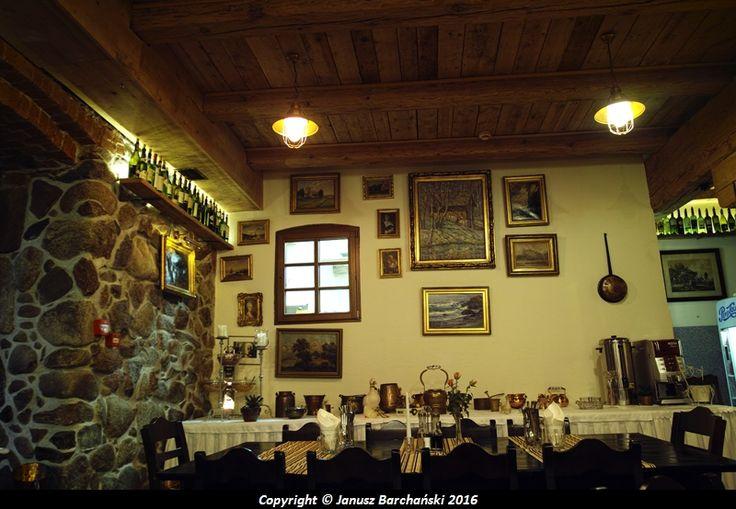 Borcz Restauracja SPICHRZ