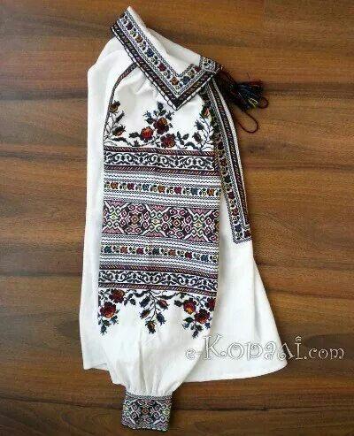 Коралі.сом  - /darka18/ukrainian-blouses/  BACK!!!  757