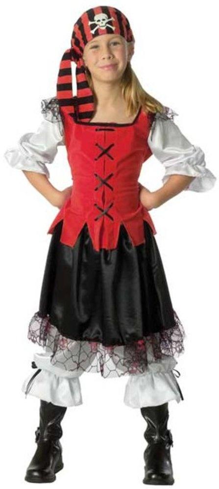 sassy pirate girl kids costume - Teenage Girl Pirate Halloween Costumes