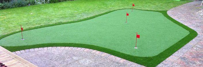 #MiniGolfSurfacing - http://artificialgrass-syntheticturf.co.uk/