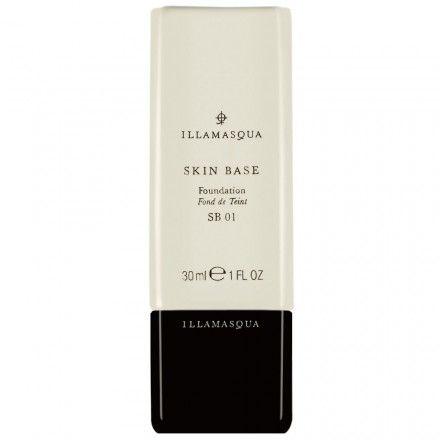 Illamasqua Skin Base Foundation in 01