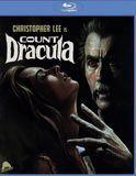 Count Dracula [Blu-ray/DVD] [2 Discs] [English] [1970]