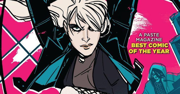 by Brenden Fletcher (Writer) Annie Wu (Illustrator) Pia Guerra (Illustrator) Sandy Jarrell (Illustrator) Dinah Lance golpea la carretera! Después de años como soldado y vigilante el último lugar donde Dinah se vio a sí misma está en el escenario ... pero enseña rápidamente que moriría para proteger a la pandilla de inadaptados en los que ha caído. Y ella podría tener que por alguna razón la recién rebautizada banda Black Canary parece ser un imán para los problemas ... y Dinah no va a creer…