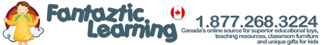 Fantaztic Learning Store - Canada's Online Early Childhood, Classroom Furniture and Educational Resource Supply Store (Lethbridge)