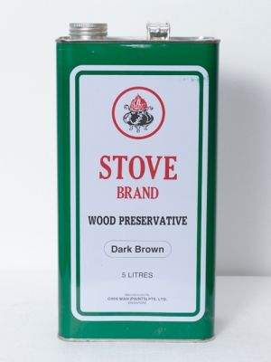 Wood Preservative 806 : protects wood against decay and attack by termites, insects or rot.