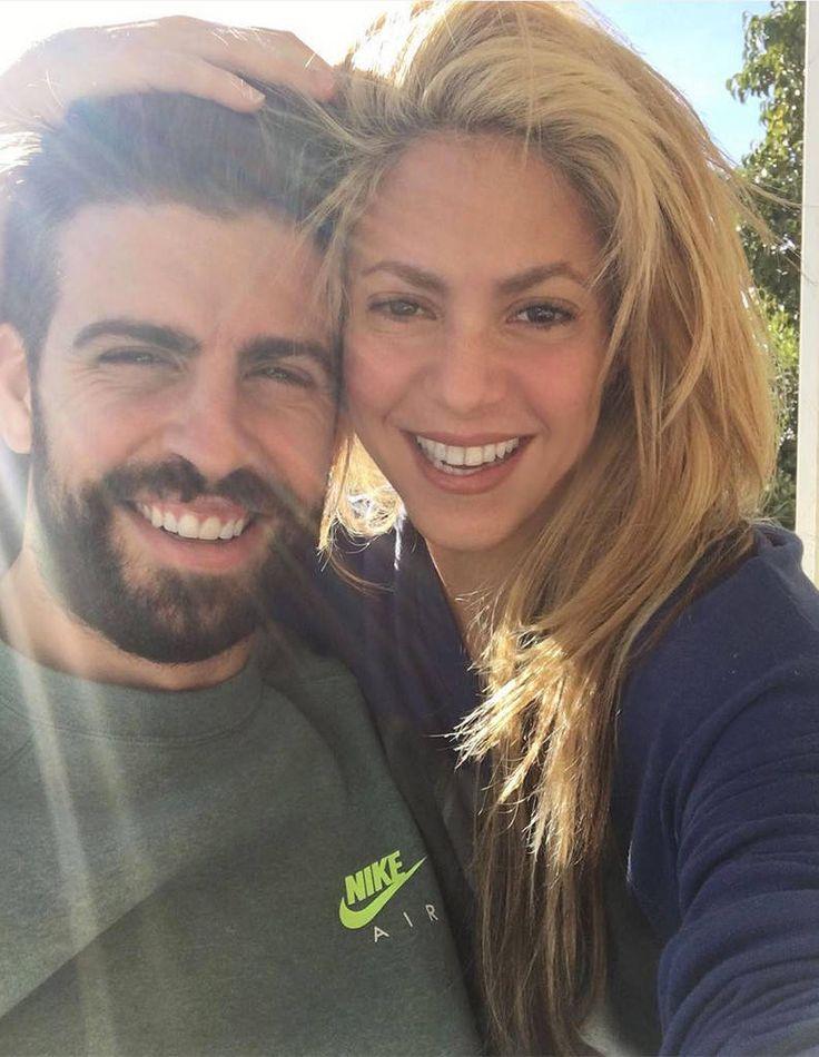 Shakira's New Song Details How She Met & Fell for Gerard Piqué - https://blog.clairepeetz.com/shakiras-new-song-details-how-she-met-fell-for-gerard-pique/