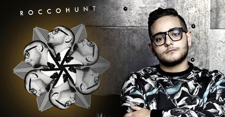 Dopo 'A Verità, senza ombra di dubbio il disco rivelazione del 2014; Rocco Hunt torna con un nuovo e attesissimo disco: SignorHunt.Dentro
