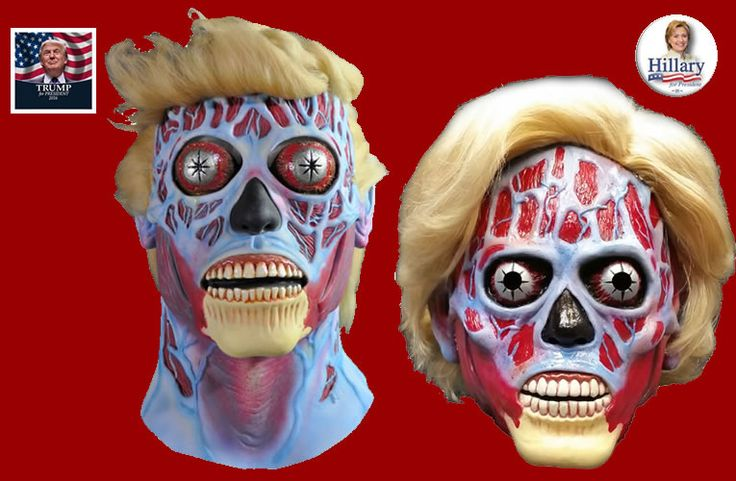 they-live-trump-hilary-mask
