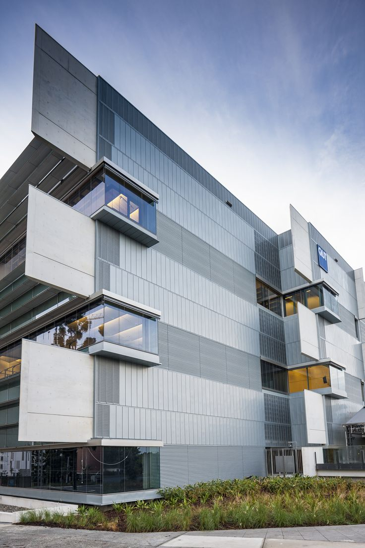 QUT - Creative Industries Building- ZC Technical