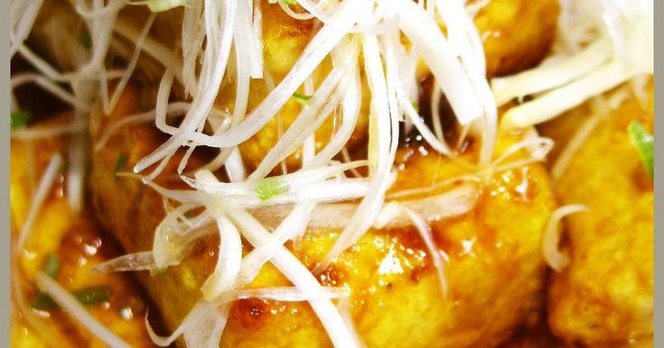 目指せ1位!豆腐ステーキにんにくバター味 by しるびー1978 【クックパッド】 簡単おいしいみんなのレシピが280万品