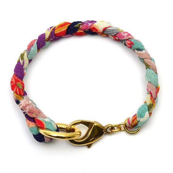 Sugar Blossom Bracelet / Armband