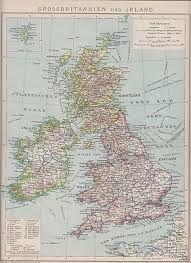 Bildergebnis für großbritannien karte politisch