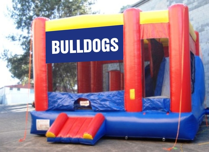Party Animals Jumping Castles Sydney For Kids