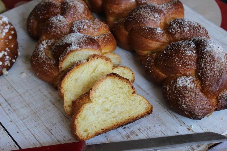 Kozunak, il dolce pasquale della tradizione bulgara